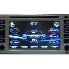Navigatie auto - Sistem navigatie GPS + DVD +TV TTi-6001