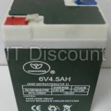 Acumulator cantar electronic 6V 4.5A