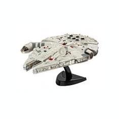 Macheta Naveta Spatiala - Millennium Falcon - Star Wars - 3600 - Macheta Aeromodel