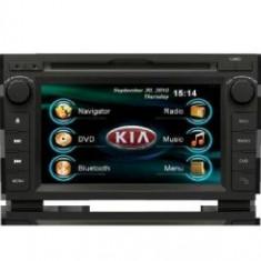 Sistem navigatie GPS + DVD +TV TTi-9110
