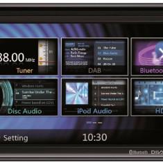 CD Player MP3 auto - Clarion Sistem multimedia 2 DIN Clarion VX 404E