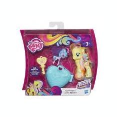Beyblade - Set 2 figurine ponei - My Little Pony