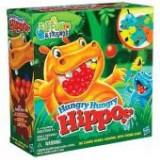 HUNGRY HIPPOS - Jocuri Board games
