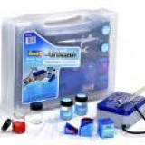Airbrush 'Basic Set with compresor'