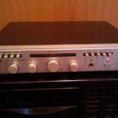 AMPLIFICATOR RUSESC STEREO MIKRON 10py-201c - 2X35W-4 OHMI - Amplificator audio