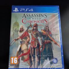 Jocuri PS4 - Assassins creed Chronicles