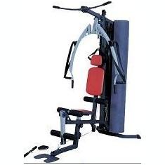 Aparat multifunctionale fitness - Aparat multifunctional Fitness Center Spartan Pro Gym III