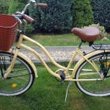 Bicicleta Dama, 16 inch, 26 inch - Bicicleta DHS noua
