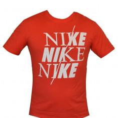Tricou Nike Air-Tricou Original Original-Tricou Barbat-Marimea M - Tricou barbati Nike, Marime: M, Culoare: Din imagine