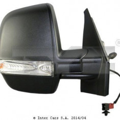 Oglinda TYC FIAT DOBLO 10-