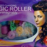 Bigudiuri pentru par pemanent carliontat Magic Roller
