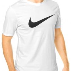 Tricou Nike Top Chest Swoosh-Tricou original Original-Tricou Barbat - Tricou barbati Nike, Marime: S, M, L, Culoare: Din imagine