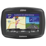 Garmin Navigator GPS moto Zumo 390LM, 4.3 inch, harta Europa