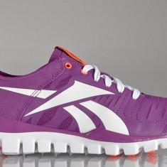 Adidasi originali REEBOK REAL FLEX - Adidasi dama Reebok, Marime: 38, 39, 38.5, Culoare: Din imagine