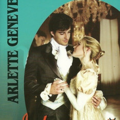 Arlette Geneve - Iubeste-ma - 498063 - Roman dragoste
