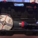 Polizor unghiular Bosch - 22-230LVI Profesional