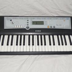 Orga clapa pian electronic YAMAHA YPT-200