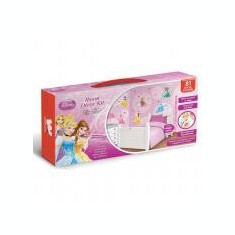 Kit Decor Disney Princess