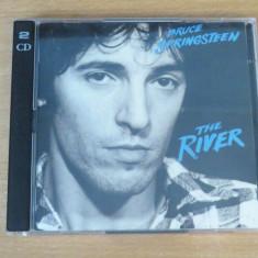 Bruce Springsteen - River (2CD) 1980 - Muzica Rock sony music