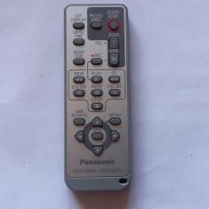 TELECOMANDA PANASONIC N2QAEC000017, PENTRU CAMERA VIDEO - Telecomanda Camera Video