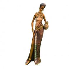 FEMEIE AFRICANA KL121067C - Bibelou