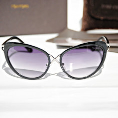 Ochelari de soare Tom Ford TF 0321 05B Daria