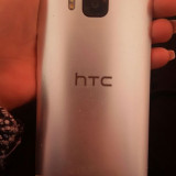 HTC One M9 Auriu