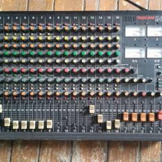 Mixer audio Altele profesional TASCAM
