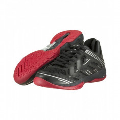Adidasi sport HUMMEL_handbal_adidasi barbati_44, 44.5, 45, 46_livrare gratuita, Culoare: Negru