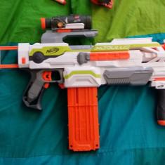Nerf Modulus - Aproape Nou - Pistol de jucarie
