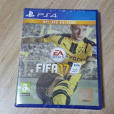 Fifa 2017 Deluxe Edition for playstation 4