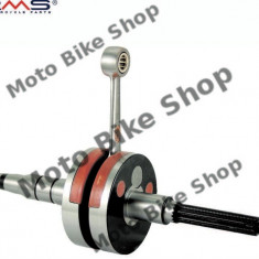 MBS Ambielaj Aprilia/Minarelli/Yamaha 50 orizontal racing, Cod Produs: 100030031RM - Ambielaj racing Moto