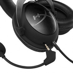 Casti Kingston HyperX Cloud II Gaming Headset, Gri - Casti PC