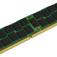 Kingston Memorie server KVR16R11S8/4HB, DDR3, RDIMM, 4GB, 1600 MHz, CL 11, 1.5V, ECC