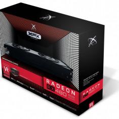 Placa video XFX RX 480 8GB GTR V1 LED - Placa video PC