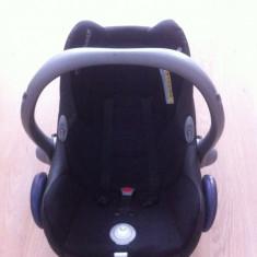 Scoica/ scaun auto maxi cosi pentru copii 0-13 kg - Scaun auto bebelusi grupa 0+ (0-13 kg)