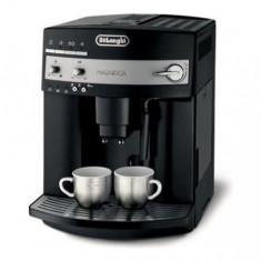 Espressor DeLonghi ESAM 3000.B, 1450W, 15 bari, rezervor 1.8 litri - Espressor automat