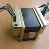 transformator 42 V ( 2 x 21 V ) 3A 125W