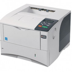 Imprimanta Laser Monocrom Kyocera 2000dn, Duplex, USB, 30 ppm, Retea - Imprimanta laser alb negru