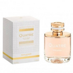 Boucheron Quatre Eau de Parfum 50ml - Parfum barbati