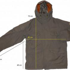 Geaca snowboard BURTON Ronin ventilatii (L) cod-173162 - Echipament snowboard
