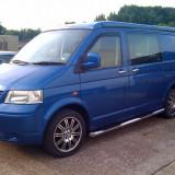 Paravanturi VW Transporter T5 2003→ 2015