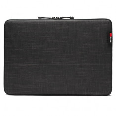 Booq Mamba Sleeve 15 Black | Husa MacBook Pro 15 - Husa laptop