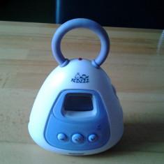 Baby Phone TopCom 1010 - Baby monitor Brevi