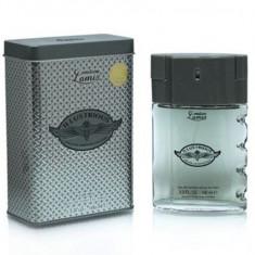 PARFUM CREATION LAMIS ILLUSTRIOS 100ML EDT/replica PACO RABANNE-INVICTUS - Parfum barbati Paco Rabanne, Apa de toaleta