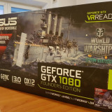 Placa video Asus GeForce GTX 1080 Founders Edition