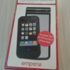 Incarcator wireless - Incarcator telefon iPhone Energizer, iPhone 3G/3GS