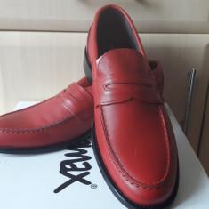 Pantofi - Pantofi barbati STONEFLY, Marime: 41, Culoare: Rosu