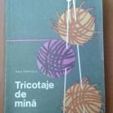 14395 ANA POPESCU - TRICOTAJE DE MINA