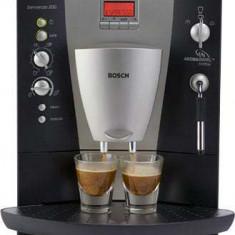 Expresor Bosh Benvenuto B30 automat 15bar espresso boabe si macinata - Espressor automat Siemens, Cafea boabe, 2 l, 1350 W